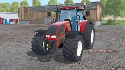 Valtra S352 change wheels para Farming Simulator 2015