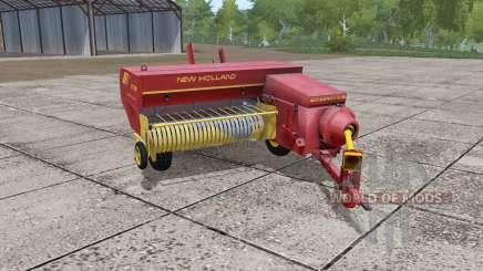 New Holland 378 para Farming Simulator 2017