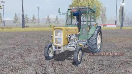 Ursus C-360 animation doors para Farming Simulator 2013