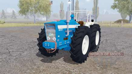 County 1124 Super Six 1967 para Farming Simulator 2013