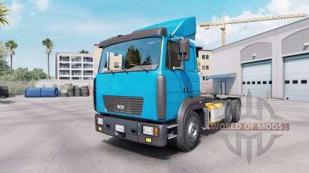 POCO 6422 para American Truck Simulator
