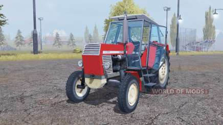 URSUS C-385 4x4 para Farming Simulator 2013