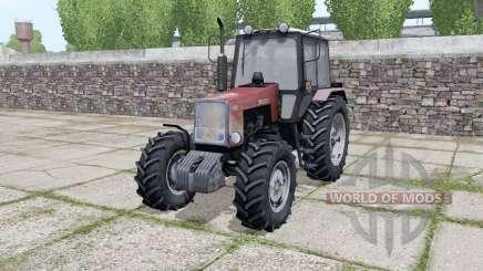 MTZ-1221 Belarús 2004 para Farming Simulator 2017