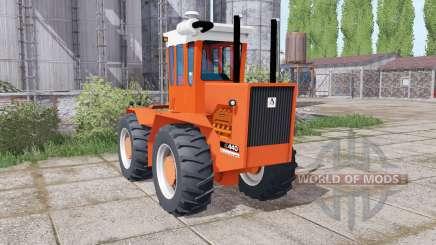 Allis-Chalmers 440 1977 para Farming Simulator 2017
