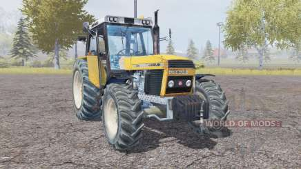 Ursus 1614 animation parts para Farming Simulator 2013