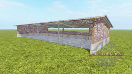 Stonehall para Farming Simulator 2017