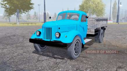 ZIL 164А 1961 para Farming Simulator 2013