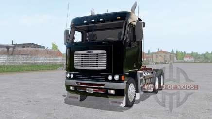 Freightliner Argosy 1998 para Farming Simulator 2017