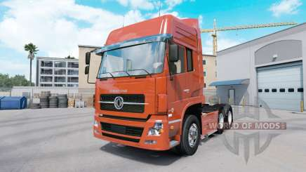 Dongfeng DFL 4251 para American Truck Simulator