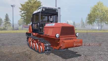 W 150 animados puertas para Farming Simulator 2013