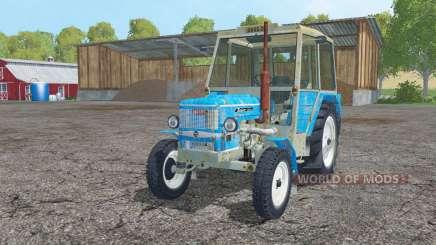 Zetor 5611 para Farming Simulator 2015