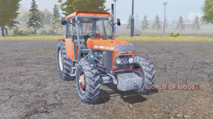URSUS 1224 Turbo animation parts para Farming Simulator 2013