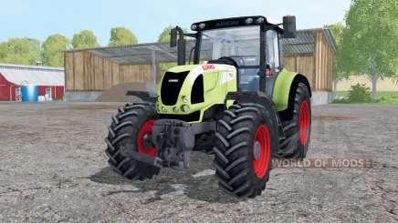 CLAAS Arion 620 loader mounting para Farming Simulator 2015