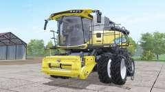 New Holland CR8.90 para Farming Simulator 2017