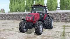 1523 selección de ruedas para Farming Simulator 2017