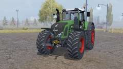 Fendt 939 Vario 2006 para Farming Simulator 2013