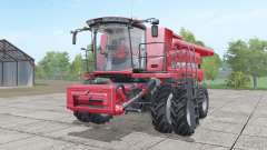 Case IH Axial-Flow 9230 extended features para Farming Simulator 2017