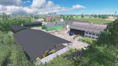 Valley Benoit para Farming Simulator 2017