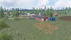 Finnish para Farming Simulator 2015