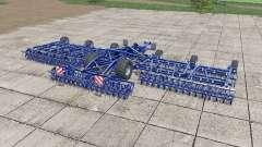 Kockerling Allrounder 1450 para Farming Simulator 2017