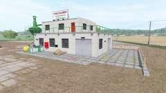 Carpintería para Farming Simulator 2017