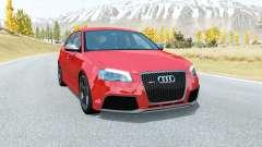 Audi RS 3 Sportback (8PA) 2011 para BeamNG Drive