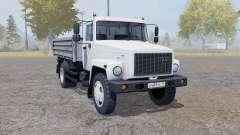 GAS SAZ 35071 para Farming Simulator 2013