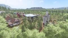 Pacific Inlet para Farming Simulator 2017