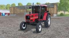 Same Explorer 70 4WD para Farming Simulator 2015