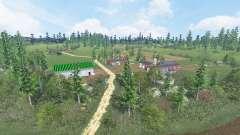Pientila para Farming Simulator 2015