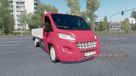 Fiat Ducato 2014 para Euro Truck Simulator 2