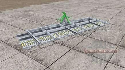 Joskin Scariflex 720 para Farming Simulator 2017