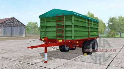 Prønar T683  para Farming Simulator 2017
