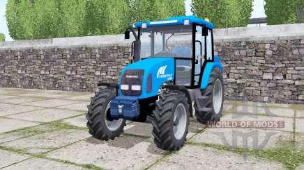 Fᶏrmtrᶏc 80 4WD para Farming Simulator 2017