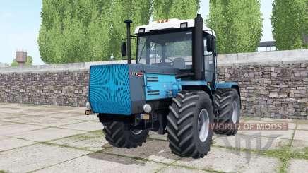 HTZ 17221-21 selección de ruedas para Farming Simulator 2017