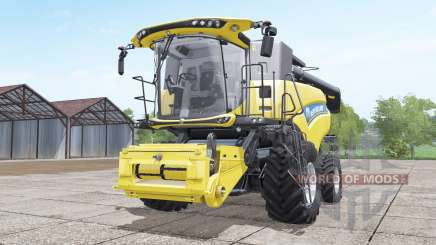 New Holland CR9.75 para Farming Simulator 2017