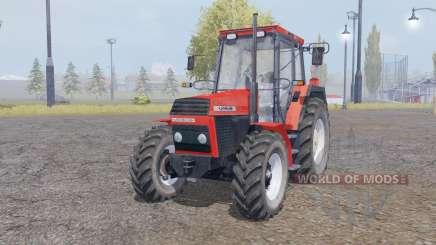 Ursus 934 animation parts para Farming Simulator 2013