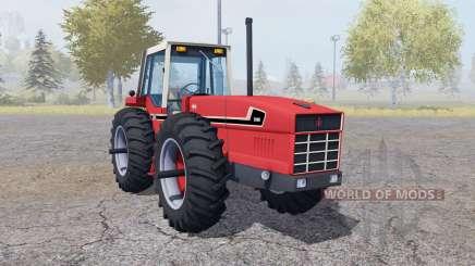 International 3588 para Farming Simulator 2013