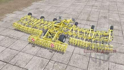 Bednar Atlas AM 14500 para Farming Simulator 2017