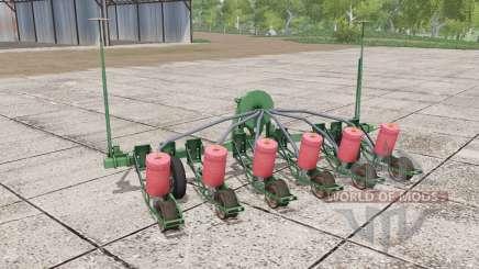 HRC-6 para Farming Simulator 2017