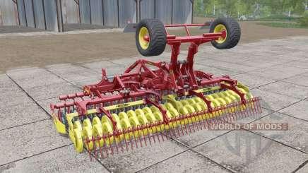Vaderstad Carrier XL 625 para Farming Simulator 2017