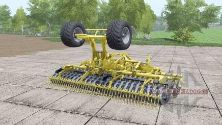 Bednar Atlas AØ 6000 para Farming Simulator 2017