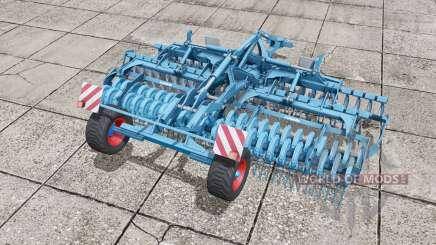 Lemken Heliodor 9-600 KA v1.2.1 para Farming Simulator 2017