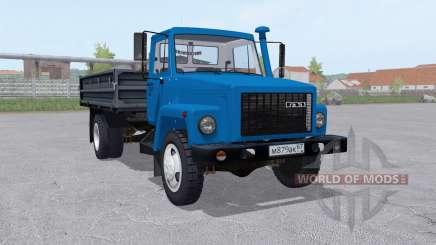 3307 GAS 1993 para Farming Simulator 2017