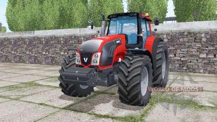 Valtra T163 chip tuning para Farming Simulator 2017
