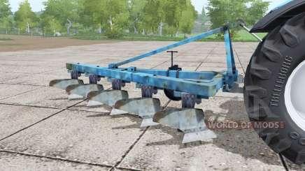 PLN 5-35 para Farming Simulator 2017