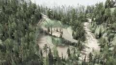 Simple Logging para MudRunner