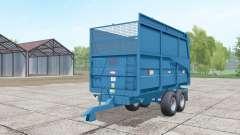 Marston ACE 10 silage para Farming Simulator 2017