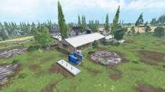 Breithausen para Farming Simulator 2015