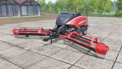 Case IH LB 434 R with Nadal R90 para Farming Simulator 2017
